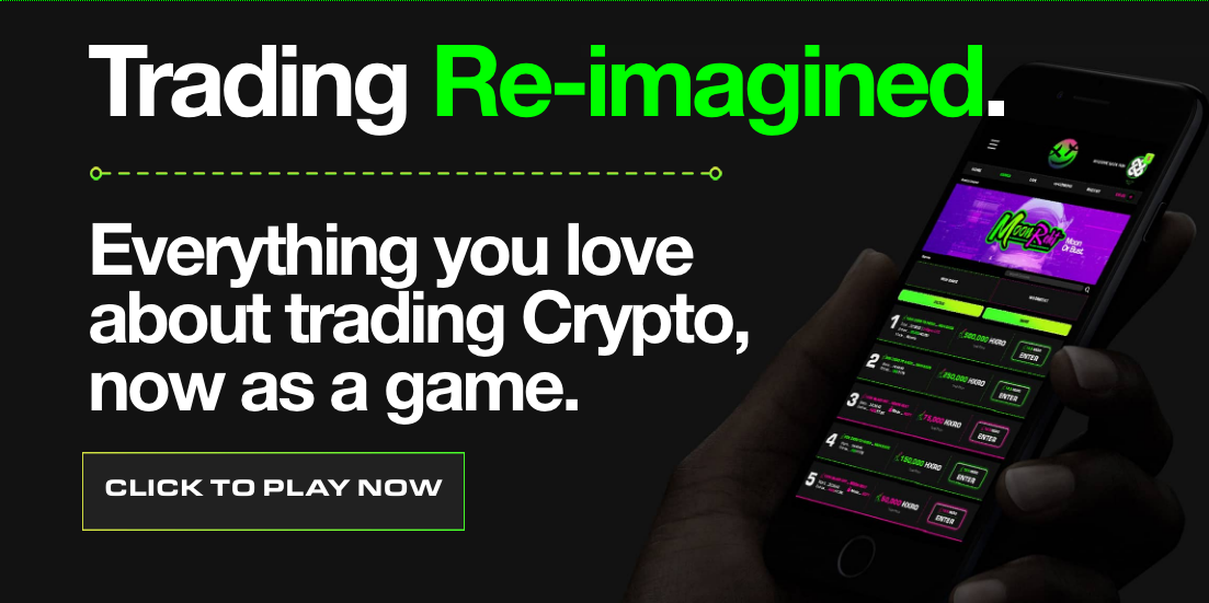 cryptocurrency gaming platform