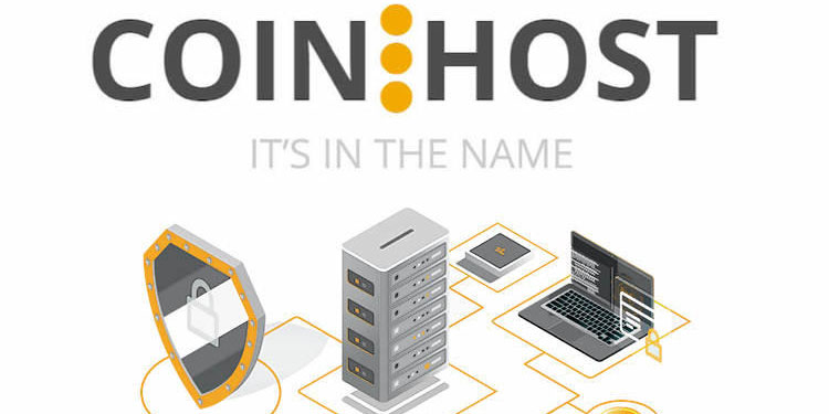 Coin.Host: Buy a Swiss-based VPS with Ethereum, Bitcoin, and other ...
